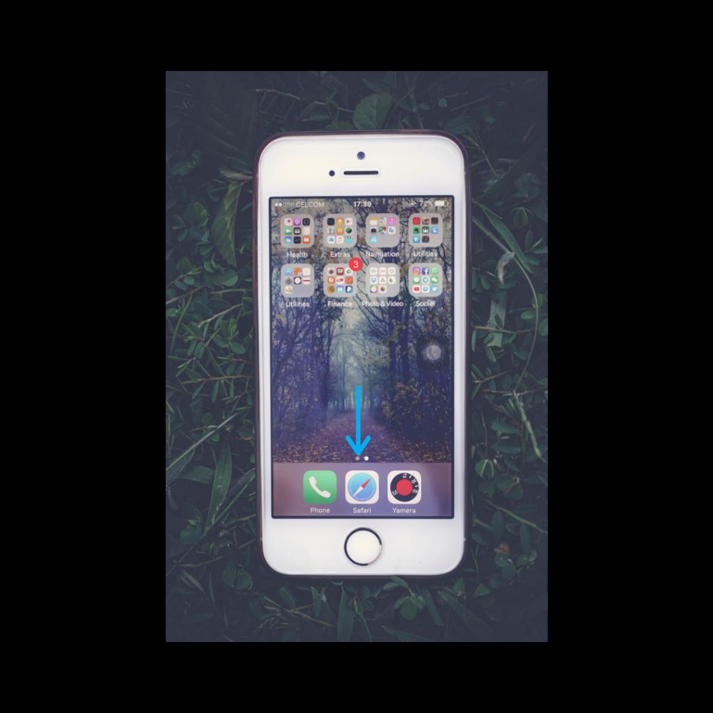 Bookmark como aplicativo